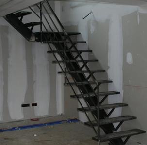 rgy concept conception d 39 escaliers sur mesure. Black Bedroom Furniture Sets. Home Design Ideas